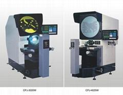 萬濠臥式投影儀CPJ-3020W