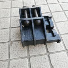 鑫隆鋼軌急救器 夾軌器現貨