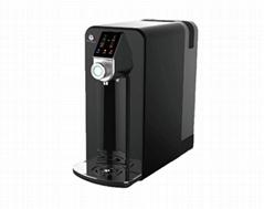 Zero Install Instant Hot Water Purifier MN-BRT01