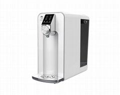 Zero Install Tabletop Water Cooler MN-BRT01C