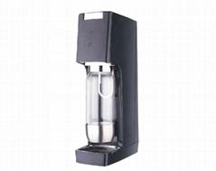 Automatic Pressure Relief Sparkling Soda Maker