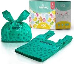 Plastic Baby nappy bag