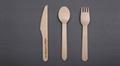 Wood & Bamboo Tableware