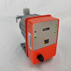 dosing pump waste water treament metering pump