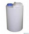 水處理加藥桶攪拌機加藥裝置桶PE塑料桶 2