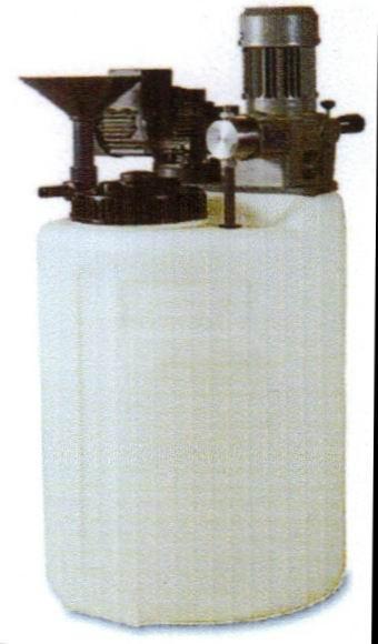 水處理加藥桶攪拌機加藥裝置桶PE塑料桶 3
