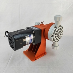 RO system dosing pump pool metering pump