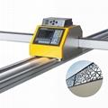 JX-1530 Portable CNC Plasma Cutting Machine Flame Cutting Machine