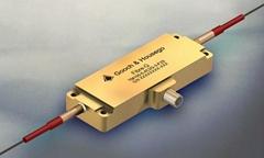 光纤耦合声光调制器 光纤Q开关 Fiber-Q
