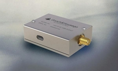 自由空间声光调制器 AOM