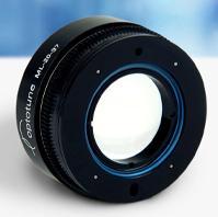 可調焦液態鏡頭 可變焦透鏡