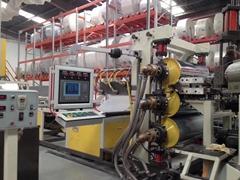金纬供应  PP.PS包装片材挤出生产线