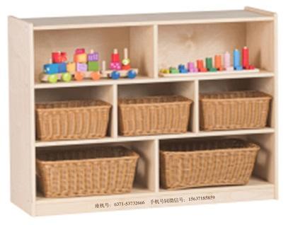 儿童玩具櫃 1