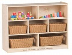 儿童玩具櫃