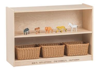 儿童玩具櫃 2