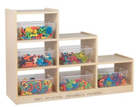 儿童玩具櫃 4