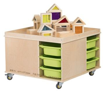 儿童玩具櫃 5