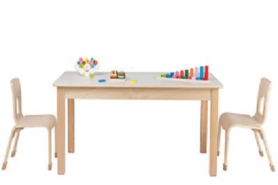 儿童學習桌 1