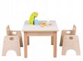 儿童學習桌 3