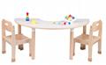 儿童學習桌 5