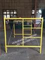 5'x5' Mason Frame 5'x5' Biljax Frame 5'x5' Ladder Frame Scaffold Frame  2