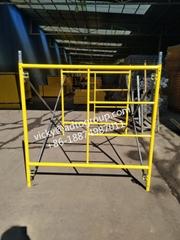 5'x5' Mason Frame 5'x5' Biljax Frame 5'x5' Ladder Frame Scaffold Frame
