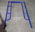 """5'x 6'4'' walk thru frame scaffold 42""""x 6'4'' Frame Scaffold Mason Frame   4"""