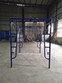 """5'x 6'4'' walk thru frame scaffold 42""""x 6'4'' Frame Scaffold Mason Frame   5"""