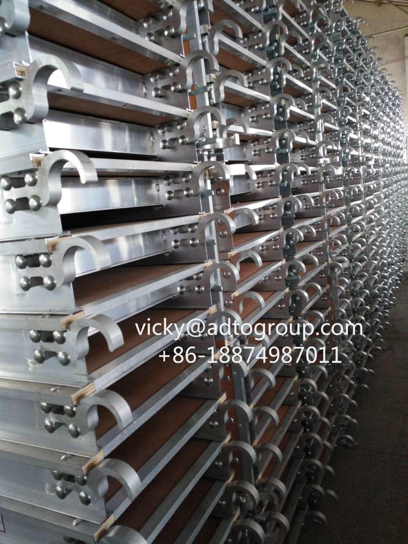 Aluminum Deck #Scaffold Plank # Aluminum plank#Scaffolding #Frame scaffold 3