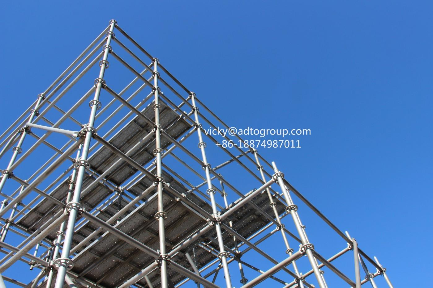 Ringlock System scaffold#Ringlock Scaffold#Layer scaffold#adto scaffold 2