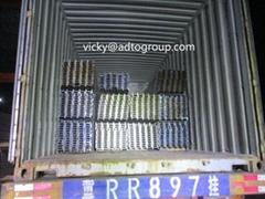 China Junior Beam Steel I Beam Steel Beam Scaffolding