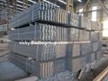 China Junior Beam Steel I Beam Steel Beam Scaffolding 2