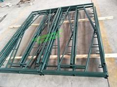 3'x6'8'' Snap on frame scaffold mason Frame walk thru frame scaffold