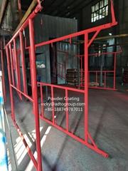 "5'x5'1""  Mason Frame 5'x6'7""mason frame ladder frame frame scaffold"