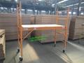 6'Multi-function Scaffold 6' Mobile Scaffold rolling scaffold baker scaffold 2