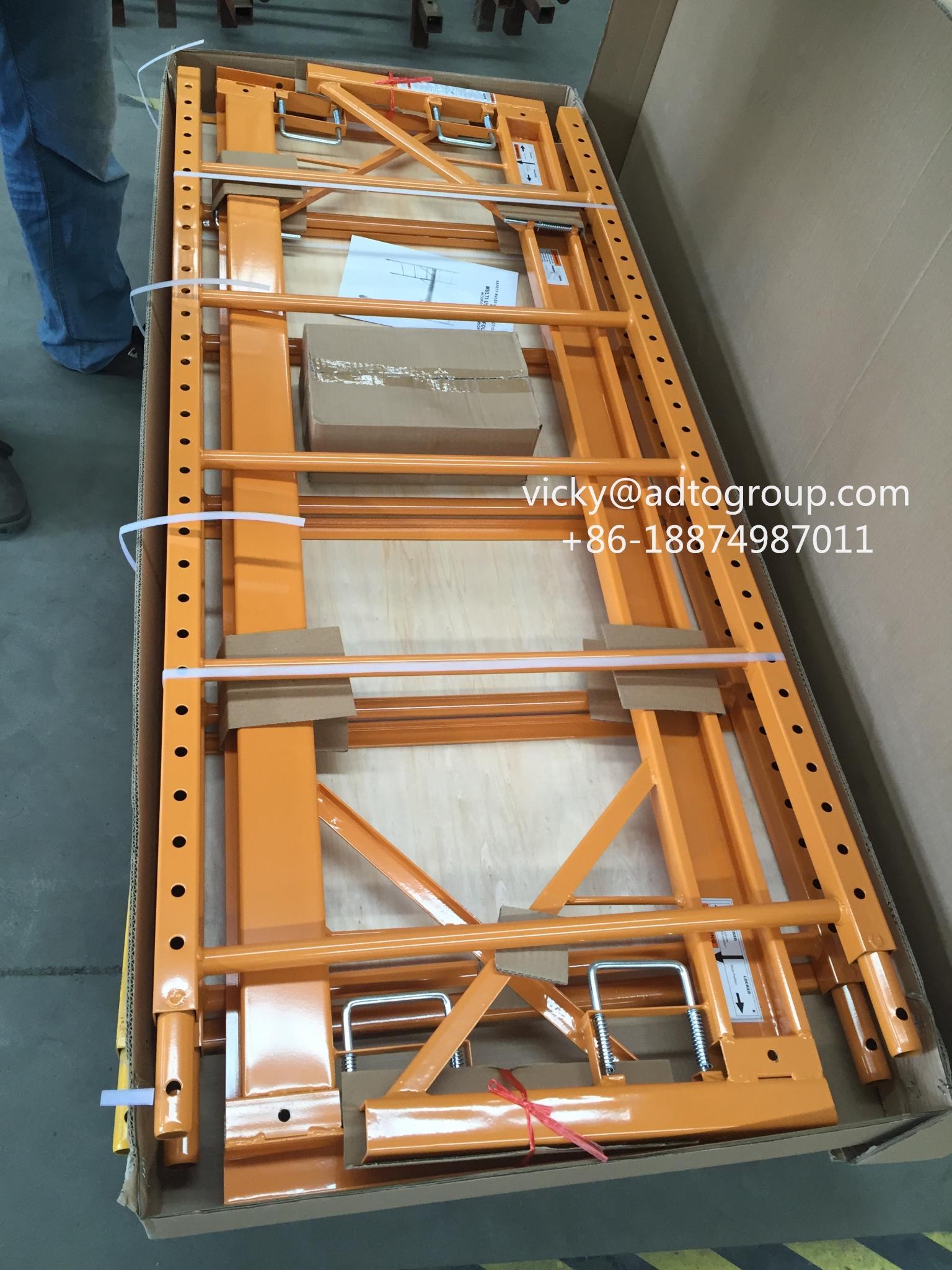 6'Multi-function Scaffold 6' Mobile Scaffold rolling scaffold baker scaffold 1