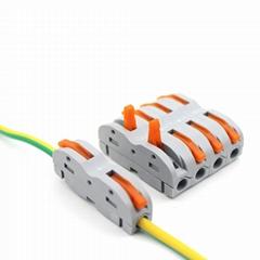 SPL-1 电线快速连接器