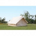 Double Layer Fly Sheet Lodge Cottage
