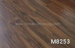 Lamiante Engineered Wood Anti-smoke Flooring