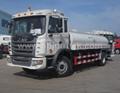 10000 litres JAC Water Truck
