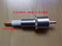 真空镀膜机电子枪高压电极