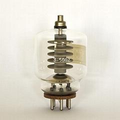 3-500型电子管
