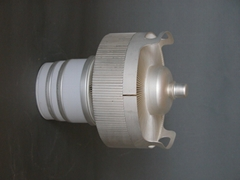 4CX10000D型电子管