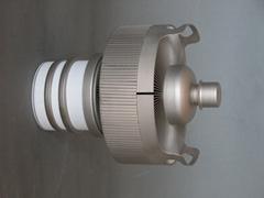 4CX10000J型电子管