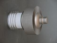 4CX1500B型电子管