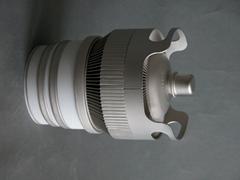 4CX3500A型电子管