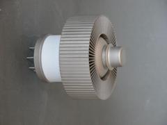 3CX1500A7型电子管