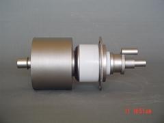 3CX2500H3型电子管