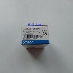 E6A2-CWZ5C 500P/R 0.5MOMRO欧姆龙旋转编码器现货