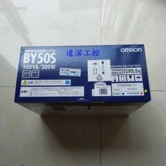 BY50SCH OMRON歐姆龍UPS不間斷電源現貨